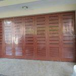 Mengenal pintu garasi